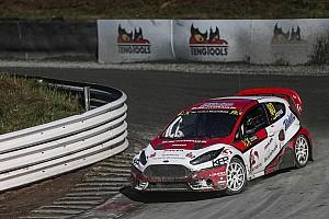 Rallycross-WM News Rallycross-WM beschränkt Tests auf WM-Strecken