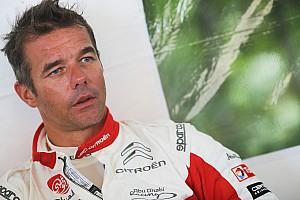 WRC News Sebastien Loeb: WRC-Comeback bei Rallye Mexiko 2018?