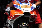 Lorenzo, Ducati'nin yeni grenajından umutlu