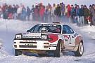 WRC VIDEO: Legenda WRC Carlos Sainz