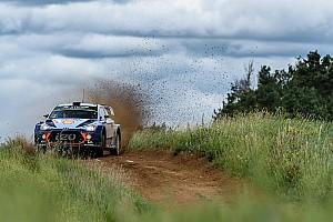 WRC Yarış ayak raporu Polonya WRC: Tanak hata yaptı, Neuville galibiyete gidiyor