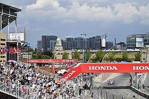 IndyCar Noticias Honda Canadá extiende patrocinio de carrera en Toronto hasta 2020