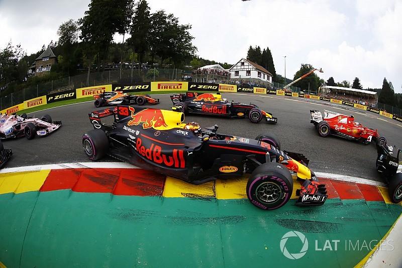 Ricciardo érezte, jól mutatott az előzése a tévében