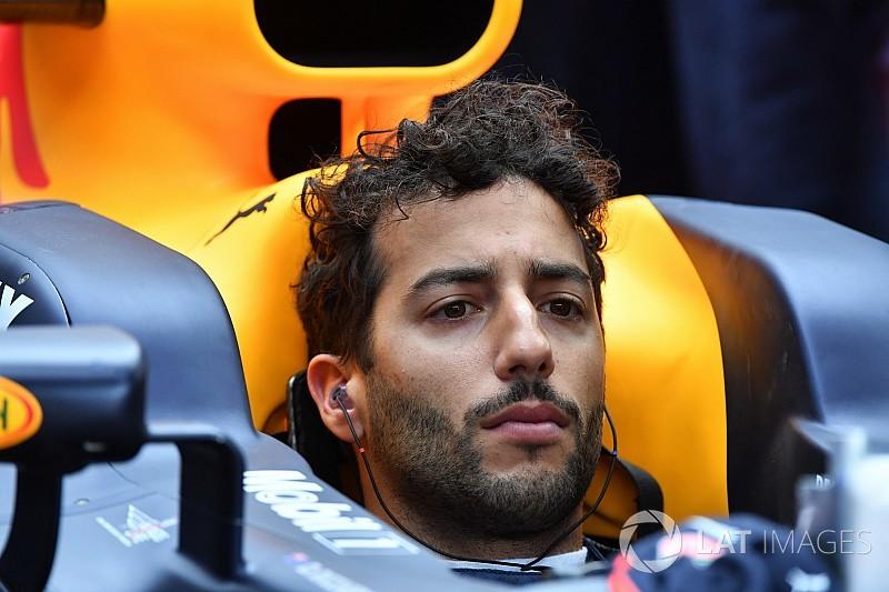 A gyenge kezdés ébresztőt fújt a Red Bullnak, mondja Ricciardo