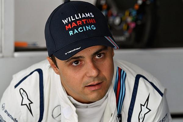 Williams про майбутнє Феліпе Масси: Давайте почекаємо