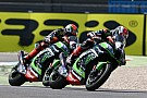 Superbike-WM Superbike-WM Niederlande: Rea holt sich um 0,025 vor Sykes das Doppel