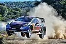 WRC WRC 2017: M-Sport stellt Sebastien Ogier einen nagelneuen Fiesta