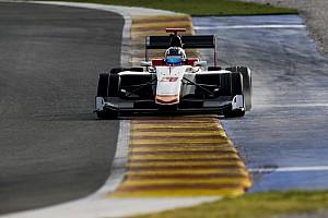GP3 Ultime notizie Marcos Sibert correrà con Campos il primo round della GP3
