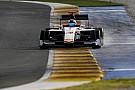 GP3 Marcos Sibert correrà con Campos il primo round della GP3