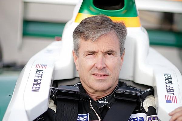 Pro Mazda Breaking news Jeff Green dies after historic F5000 crash