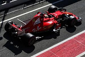 Формула 1 Отчет о тестах Ferrari и Red Bull синхронно провели симуляцию гонки