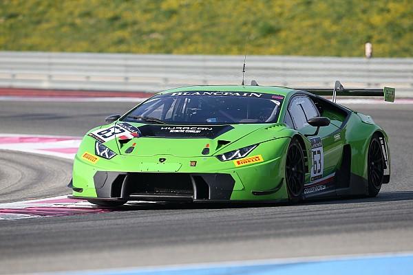 BES Reporte de la carrera Victoria para el Lamborghini de Engelhart, Caldarelli y Bortolotti en el BES de Monza