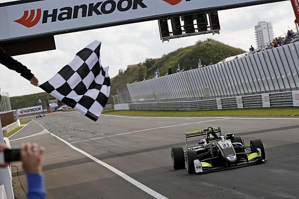 F3 Europe 比赛报告 F3回顾:诺里斯领跑积分榜,赞德沃德站揭示…