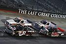 NASCAR Truck Bristol NASCAR Truck race date adjusted for triple-header weekend