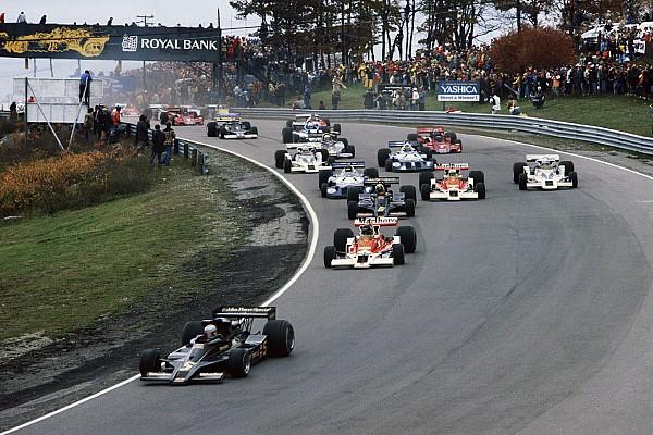 Формула 1 Гран Прі Канади '77: перша гонка Жиля Вільньова за Ferrari