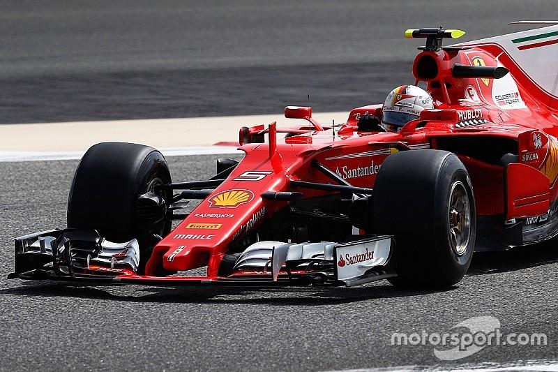 Vettel bajnoki cím nélkül is hosszabbít a Ferrarival?
