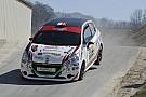 Rallye suisse Rallye Junior 2018: cinq étapes pour quatre résultats valides!
