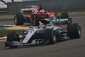 Formel 1 Kommentar 5 wichtige F1-Lektionen vom GP China 2017 in Shangahi