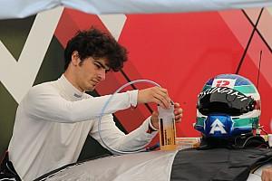 Carrera Cup Italia Ultime notizie Carrera Cup Italia, Vallelunga: per Rovera due punti e un posto al sole