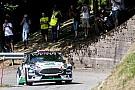 Schweizer rallye Rally del Ticino: Nochmals Crugnola, Carron hält sich noch zurück