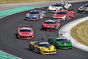 Ferrari Gara In Gara 2 festa a Budapest per Di Amato, Froggatt e Laursen