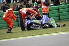 MotoGP Vinales says Assen crash the