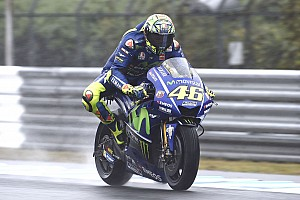 MotoGP 速報ニュース 日本GP:FP3はロッシが意地の2番手で予選Q2へ。ビニャーレス大苦戦