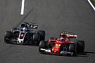 Formula 1 Haas says it needs to be within 0.5s of Ferrari
