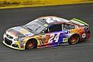 NASCAR Cup NASCAR 2017: Chase Elliott der ewige Zweite?