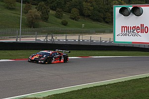 GT Italiano Ultime notizie Kikko Galbiati torna dal Mugello con una bella vittoria nella Super GT3
