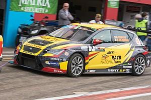 TCR Ultime notizie Denis Dupont con Comtoyou Racing a Zhejiang