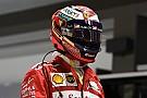 Räikkönen és a legendás jégkrémes jelenet