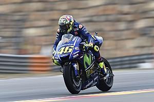 MotoGP Qualifiche Vinales in pole ad Aragon, ma Valentino è mostruoso: prima fila!
