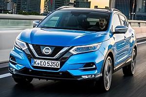 OTOMOBİL Son dakika Yeni Nissan Qashqai'de neler var?