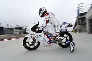 Moto3 Reactions Dorna jelaskan absennya British Talent Team