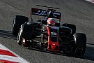 Formula 1 Magnussen: