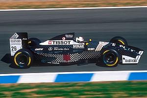 Формула 1 Топ список Галерея: усі боліди Sauber у Формулі 1 із 1993 року