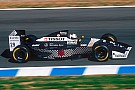 F1 GALERÍA: todos los autos Sauber de F1 desde 1993