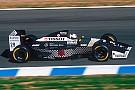 F1 GALERÍA: los coches de Sauber F1 desde 1993