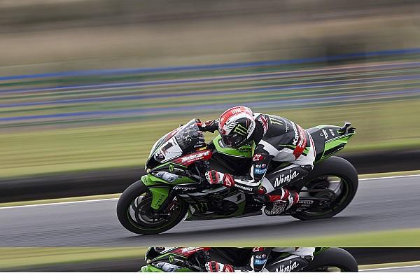 MotoGP Самое интересное Рей выиграл в WSBK все, что мог, но в MotoGP его не ждут. Почему?