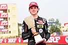 Indian Open Wheel Chennai MRF Challenge: Newey takes title in tie-breaker