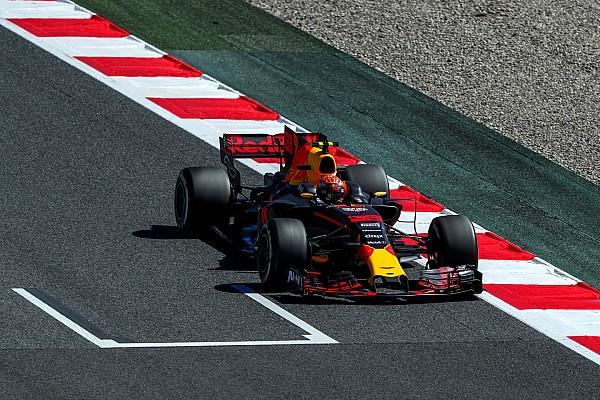 Elemzés: egy átalakulás kellős közepén van a Red Bull autója