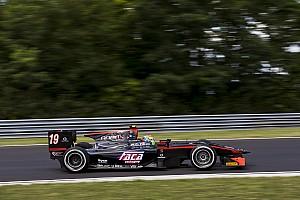 FIA F2 Ultime notizie Canamasas, Sette Camara e Gelael penalizzati dopo Gara 1