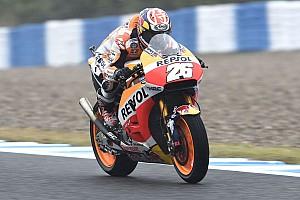 MotoGP Reporte de pruebas Pedrosa sigue dominando por delante de Lorenzo, Viñales, Márquez y Rossi
