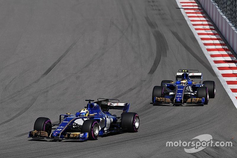"""【F1】ザウバー代表「F1を""""フランチャイズ制""""にして、安定させるべき」"""