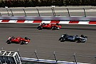 F1-Chef Chase Carey fordert mehr Überholmanöver in der Formel 1