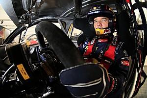 World Rallycross Preview Encore une position de départ avantageuse pour Loeb