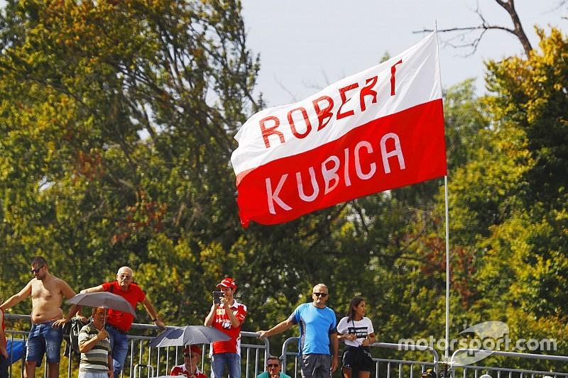Ecclestone szerint Kubica jobb lehet, mint valaha is volt