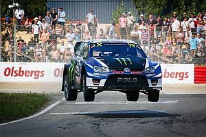 World Rallycross Résultats Championnats - Kristoffersson fait un bond vers le titre