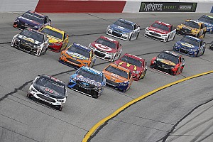 NASCAR Cup Breaking news Atlanta Motor Speedway delays its repave for at least a year